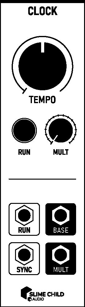 Clock Outline Outline